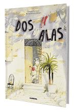 Dos alas, Autor Cristina Bellemo