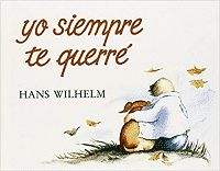 Yo siempre te querré, Autor Hans Wihelm