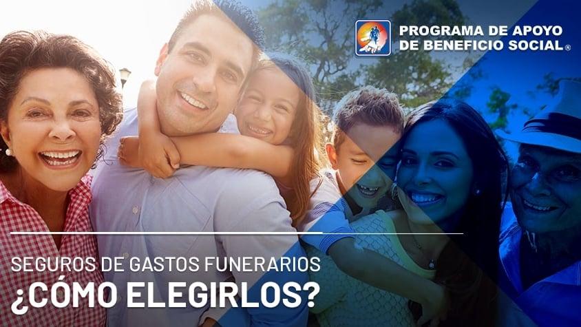 Seguro de gastos funerarios, ¿cómo elegirlos?