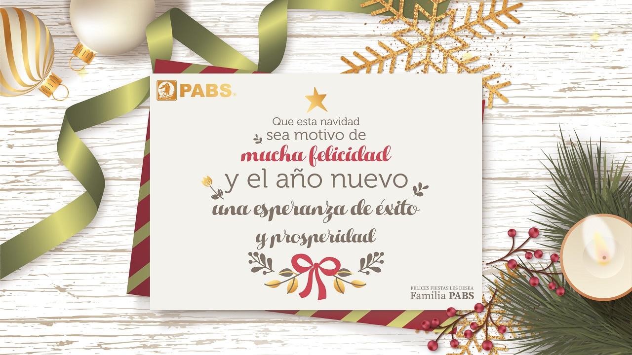 PABS Promociones Diciembre 2019