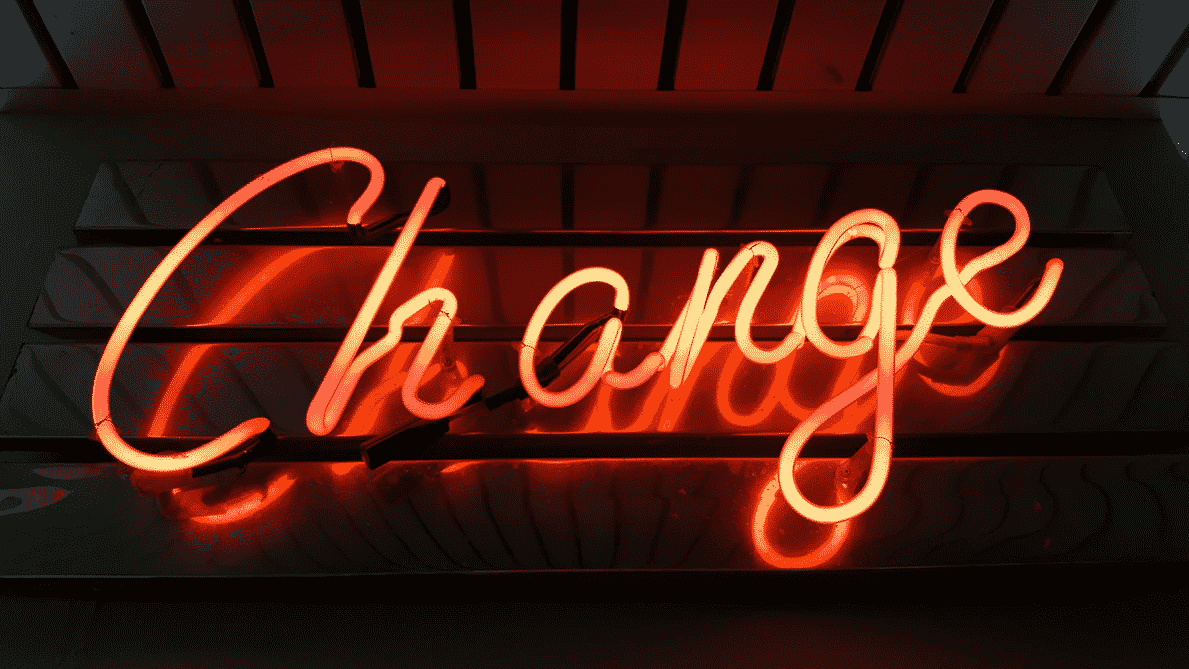 Pequeñas acciones para grandes cambios