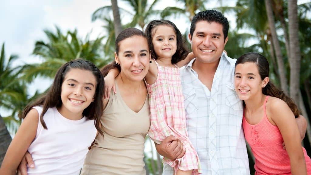 ¿Por qué la unión familiar es tan importante para los mexicanos?