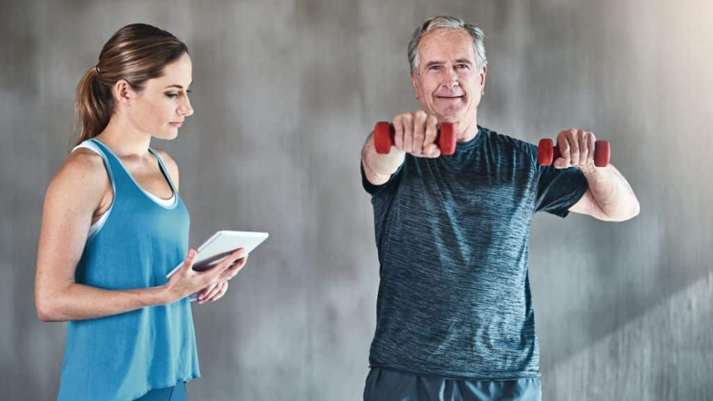 Como aumentar tu esperanza de vida: 5 Maneras para lograrlo